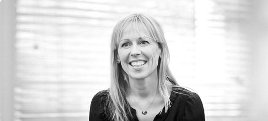 Dr Sarah Jordan